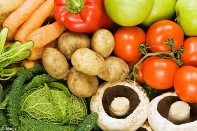 سمندری راستے سے سبزیوں کی پہلی آزمائشی کنسائمنٹ دبئی روانہ