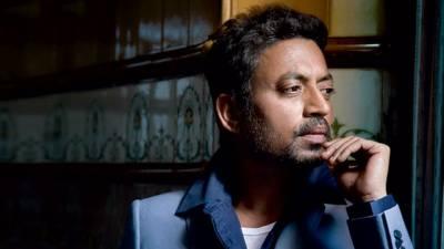 """عرفان خان کی فلم """"نو بیڈ آف روزز"""" پر بنگلہ دیش میں پابندی عائد"""