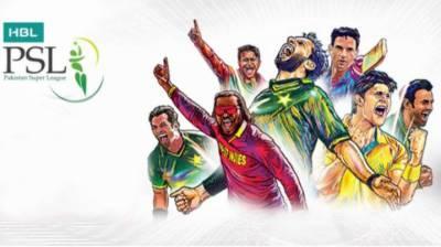 پاکستان سپرلیگ کے فائنل میچ کی ٹکٹ کی فروخت 25 فروری کو شروع ہوگی