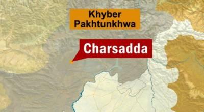 چارسدہ میں کچہری گیٹ پر دو دھماکے، 8 افراد شہید ,20 سے زائد زخمی