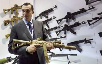 دنیا بھر کے ممالک کو مجموعی اسلحے کا نصف صرف امریکا اور روس نے فراہم کیا