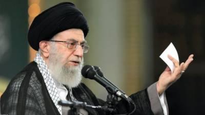 فلسطین پر غاصبانہ قبضہ تاریخ کے ناپاک صفحات میں سے ہے، رہبر انقلاب اسلامی ایران