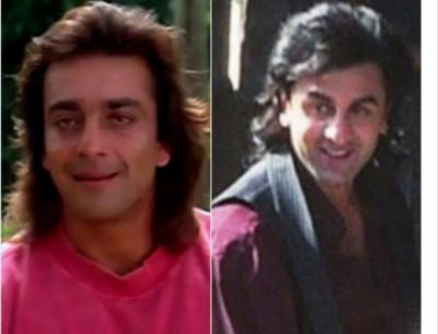مرکزی کردار ادا کرنے والےرنبیر کپور کی پہلی تصویر منظر عام پر آگئی