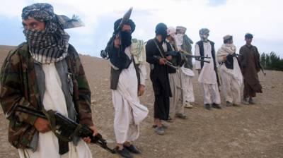 افغانستان نے 85دہشتگردوں کی حوالگی ک مطالبہ کر دیا