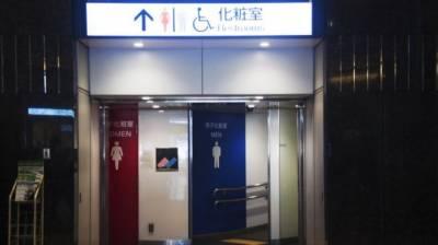 جاپان: کمپنی نے خالی بیت الخلا ڈھونڈنے کیلئے ایپ تیار کر لی