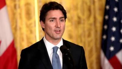 'امریکا سے غیر قانونی طور پر کینیڈا آنے والوں کو نہیں روکا جائے گا'