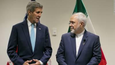 ایران کے امریکا اور مغرب سے سات خفیہ معاہدوں کا انکشاف