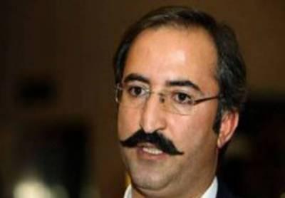 فاٹا کو خیبر پختونخوا میں شامل کیا گیا تو فیصلے کے خلاف صوبہ بھر میں تحریک چلائیں گے، داور خان کنڈی