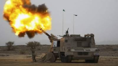 یمنی جنگجووں کی فائرنگ سےسعودی عرب میں 4 پاکستانی شہری شدید زخمی ہو گئے