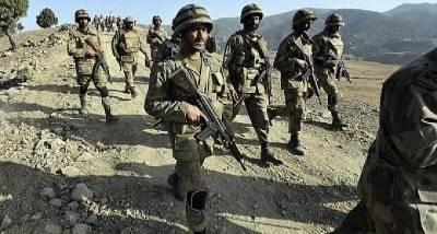 اسلام آباد: پاک فوج نے آپریشن 'رد الفساد 'شروع کرنے کااعلان کردیا
