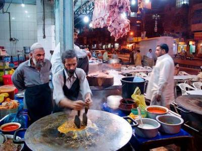 افغانیوں اور پٹھانوں سے متعلق نیا دہشتگردی کا الرٹ جاری