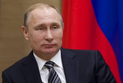 کیا روسی صدر پیوٹن دنیا کے امیر ترین شخص ہیں ؟
