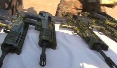 راجن پور:فراری کمانڈر نے 14 ساتھیوں سمیت ہتھیار ڈال دیئے