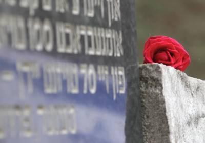 یہودیوں کے قبرستان کی مرمت، امریکی مسلمانوں نے 85ہزار ڈالر جمع کر لیے