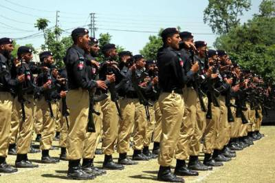 حیدر آباد پولیس کے 213 اہلکار برطرف کر دیئے گئے