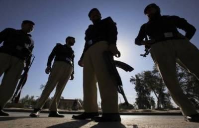 گلبرک دھماکے کی افواہ نے شہریوں کو پریشانی میں مبتلا کر دیا