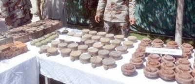 بلوچستان بڑی تباہی سے بچ گیا، دہشت گردی کا منصوبہ ناکام