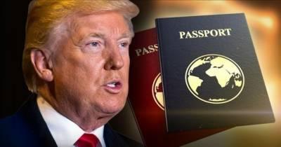 سفری پابندیوں سےمتعلق امریکی صدر کانیاحکم نامہ تاخیرکاشکار