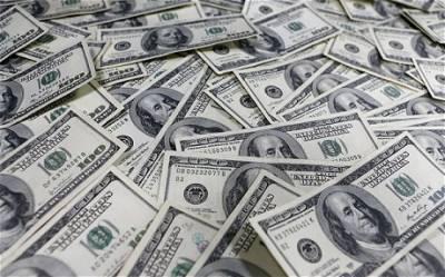 زرمبادلہ کے ذخائر میں 10 کروڑ 53 لاکھ ڈالر اضافہ