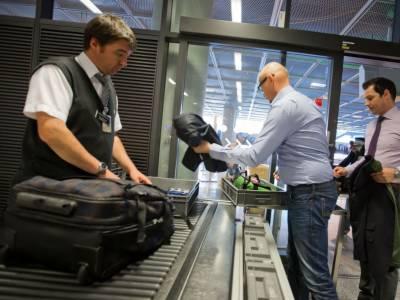 لندن: ائر پورٹ پر مسافروں کی تلاشی نہیں ہو گی