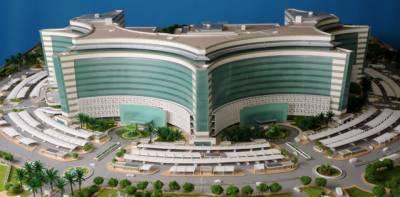 کویتی شہریوں کے لیے علیحدہ ہسپتال، تعمیر پر کھربوں خرچ ہوں گے۔