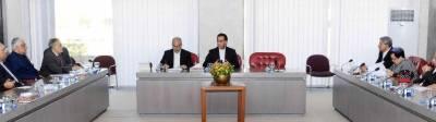 فوجی عدالتوں کی بحالی پر اختلافات برقرار، معاملہ دوبارہ ذیلی کمیٹی کے سپرد