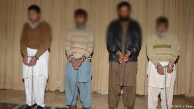 پاکستان میں افغانستان ،اسرائیل اور بھار ت کی خفیہ ایجنسیاں مقامی سہولت کارپیدا کررہی ہیں،ایمنسٹی انٹرنیشنل
