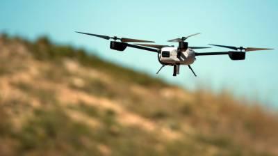 ایرانی حکومت نے نجی ڈرونز اڑانے پرپابندی عائد کر دی