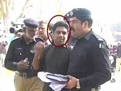 لاہور ہائی کورٹ میں داخل ہونے کی کوشش کرنیوالا مشکوک شخص گرفتار