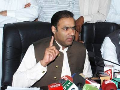 الزام لگانے والوں کے آف شور بچے ہیں، عابد شیر علی