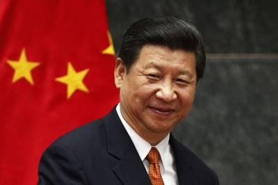 چین نئے عالمی نظام کی قیادت کا خواہاں ہے، صدر شی جن پنگ