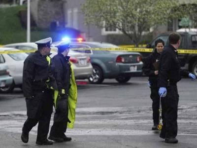 امریکہ میں فائرنگ، دسیوں افراد کی ہلاکت