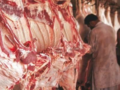 کراچی میں مردہ جانوروں کے گوشت کی فروخت کا انکشاف