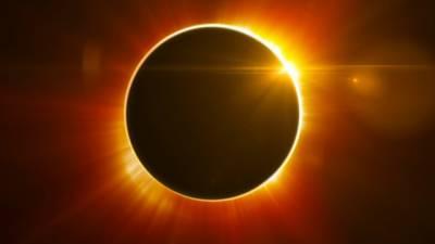 سال کا پہلا سورج گرہن آج ہوگا،