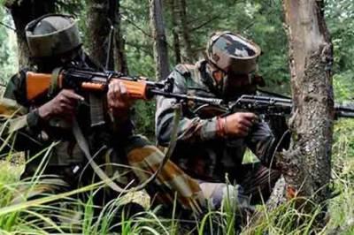 بھارتی فورسز کی کھوئی رٹہ سیکٹر میں بلااشتعال فائرنگ، 4 افراد زخمی