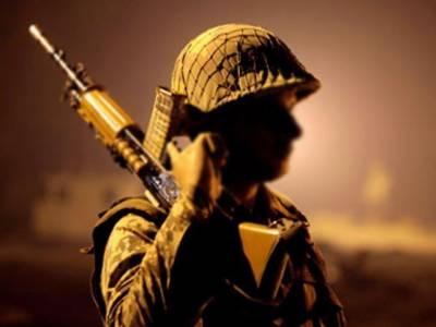 مقبوضہ کشمیر میں ایک اوربھارتی فوجی کی خود کشی، تعداد 378 ہو گئی