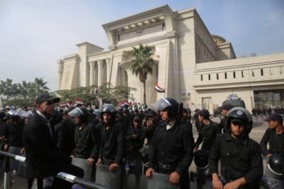 مصری عدالت نے امام مہدی کے جھو ٹے دعوے دار کو پانچ سال قید کر سزا سنا دی