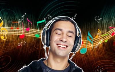 موسیقی روح کی غذا نہیں ہے ، اسرائیل یونیورسٹی