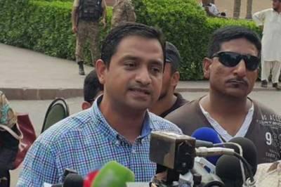 ایم پی اے خرم شیر زمان کا سندھ پولیس کو غیر سیاسی بنانے کا بل سندھ اسمبلی میں جمع