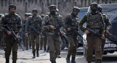 بھارت میں داعش کا حملہ ناکام بنا دیا گیا