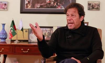 عمران خان کا پی ایس ایل فائنل پر بیان ،بھارتی میڈیا ڈھول بجانے لگا