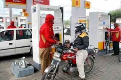 پٹرولیم مصنوعات کی قیمتوں میں اضافے کے لیے سمری تیار