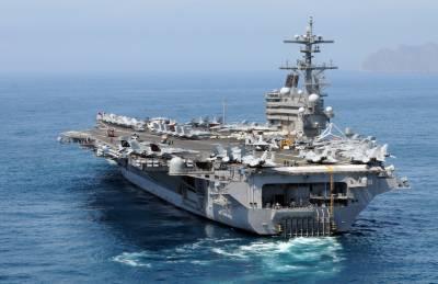 ڈونلڈ ٹرمپ کی دفاعی بجٹ میں 9 فیصد اضافے کی تجویز