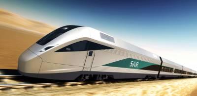 سعودی ریلوے نے ریاض-القسصیم ریلوے لائن منصوبے کا آغاز کر دیا
