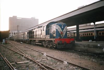 کراچی سرکلر ریلوے کا منصوبہ 3 سال میں مکمل ہوگا،ذرائع