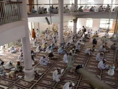 پنجاب ، مدارس کی جیو ٹیکنگ کا عمل مکمل،299 مدارس فرقہ واریت اور دہشتگردی میں ملوث