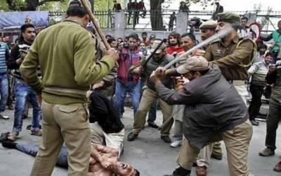 بھارت تمام تر ظلم و جبرکے باوجود کشمیریوں کے جذبہ حریت کوکمزور نہ کر سکا، حریت کانفرنس