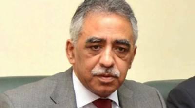 سی پیک سے پاکستان میں ترقی کے نئے دور کا آغاز ہوگا، محمد زبیر