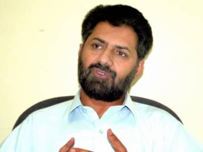 پنجاب میں پختونوں سے ہونے والے سلوک سے تعصب کو ہوا ملے گی ،عنایت اللہ خان