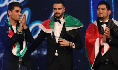 عرب آئیڈل,فلسطینی گلوکار شاہین نے میدان مار لیا